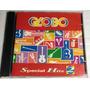 Cd Globo Special Hits 2 Sucessos Novelas America Beatles