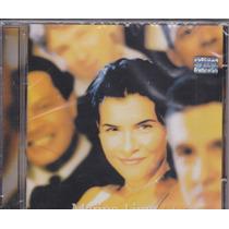 Cd Marina Lima - Abrigo - 1995 - Lacrado! - Frete Grátis