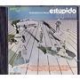 Cd Novela Estupido Cupido (nacional) (usado/otimo)
