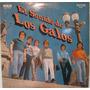 Los Galos - El Sonido De Los Galos - Lp Importado Argentina
