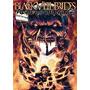 Dvd Black Veil Brides - Alive And Burning ( Lacrado )