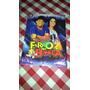 Dvd Ferro Na Boneca Ao Vivo Santa Cruz Rn + Frete Grátis