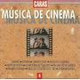 Música De Cinema Caras Vol. 4 Frete Grátis
