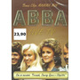 Dvd Musical - Abba: Live Tv (lacrado)
