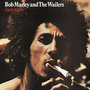Lp Bob Marley Catch A Fire With The Wailers Importado Usa
