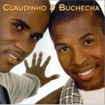 Cd Claudinho E Buchecha - A Forma