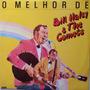 Lp O Melhor De Bill Haley & The Comets/novinho/1981