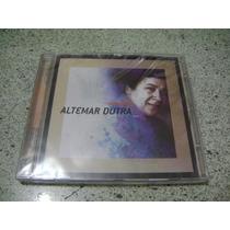 Cd - Altemar Dutra Retratos