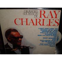 Ray Charles - Ruby - Grandes Sucessos