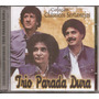 Cd - Trio Parada Dura - Clássicos Sertanejos - Lacrado