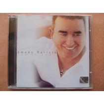 Amado Batista- Cd Eu Te Amo- 2002- Original- Zerado!