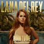 Cd Lana Del Rey - Born To Die - The Paradise Edition