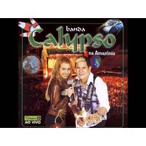 Cd Banda Calypso Na Amazônia
