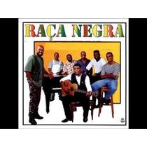 Cd - Raça Negra - 1996 - Diga Sim