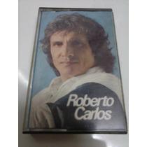 Roberto Carlos - Fita Cassete K7