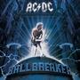 Ac/dc Ballbreaker (cd Novo Importado Caixa De Acrilico)