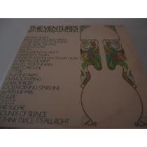 Lp -the Ventures -10th Anniversary Album - Duplo - Importado