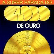 Cd A Super Parada Do Globo De Ouro - Cdmusicclub - 1988