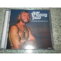 Cd - Marcos Valle Vontade De Rever Voce Album De 1981