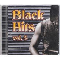Black Hits, Vol. 5 - Cd Original