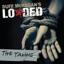 Cd Seller Duff Mckagans Load-the Taking *cd Importado