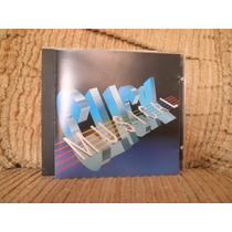 Cd Click Musical - Promo Sony - Paquitas E Outros
