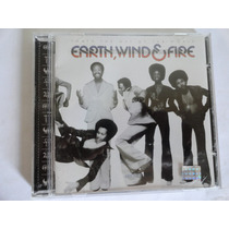 Cd Eart, Wind & Fire - Thats The Way Of The Word