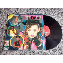 Lp Culture Club - Colour By Numbers