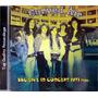 Cd Frances- Curved Air - Bbc Live In Concert 1971 Plus Novo