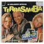 Cd- As Melhores Do Terrasamba- Original- Frete Gratis