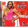 Cd Trilha Da Novela Salve Jorge Nacional Volume 2 (lacrado)