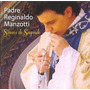 Cd - Padre Reginaldo Manzotti - Sinais Do Sagrado - Lacrado