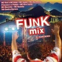 Cd Funk Mix Dj Marlboro 2006 Rarissimo