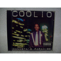 Cd Coolio- Gangsta
