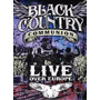 Dvd Black Country Communion Live Over Europe