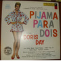 Disco Trilha Filme Antigo Musical Anos 50 Doris Day Raro