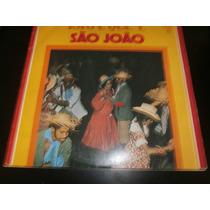 Lp Zeferino E Sua Gente, Isto É Que É São João Vol.8, 1976