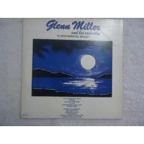 Disco Vinil Lp Glenn Miller A Sentimental Mood