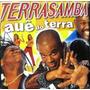Cd - Terrasamba - Auê Do Terra - Lacrado
