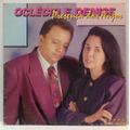 Lp Oclécio E Denise - Presença De Anjos - Graça E Paz