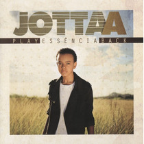 Cd Essência (play Back) Jotta A