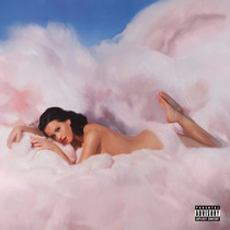 Cd - Katy Perry- Teenage Dream: Complete Confection- Lacrad