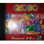 Cd Original Globo Special Hits 2