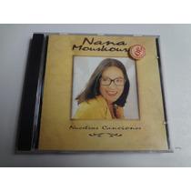 Cd Nana Mouskouri Nuestras Canciones Cd Importado