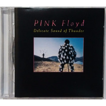 Pink Floyd Delicate Sound Of Thunder Duplo Cd