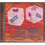 Cd - Amor Maior - Coletânea De Rock Nacional - Lacrado