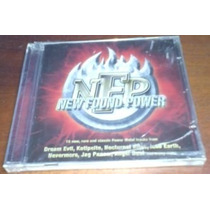 Various - New Found Power - (nac)