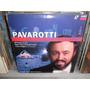 Laserdisc Pavarotti In Central Park Frete 24,00 R$