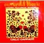 Lp Camerata Vocale Galo Garnizé Canções Folclóri