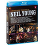 A Musicares Tribute To Neil Young Blu-ray Lacrado